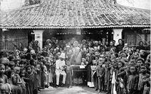 Sài Gòn không ít lần bị dịch và người Sài Gòn mở lòng không chỉ trong dịch bệnh