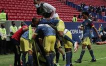 Luis Diaz ghi bàn phút 90+4 giúp Colombia giành hạng 3 ở Copa America