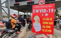 Từ 0h ngày 11-7, Biên Hòa phong tỏa hơn 55.000 hộ dân ở 6 phường
