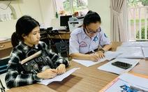 120 chỗ ở miễn phí cho sinh viên tại ký túc xá Cỏ May