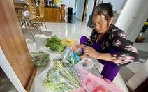 Những chuyến xe từ Tây Nguyên chở rau củ, gửi yêu thương về Sài Gòn