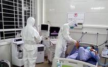 Thêm 3 bệnh nhân COVID-19 tử vong, đều ở TP.HCM