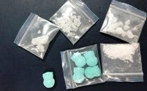 13 nam nữ tụ tập chơi ma túy, 1 người dính COVID-19, cả nhóm phải đi cách ly