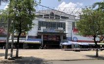 Thêm 5 chợ lớn ở trung tâm Biên Hòa tạm dừng hoạt động