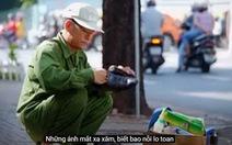 Trong những khoảng lặng vô cùng, Sài Gòn vẫn hăm hở sống