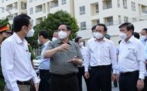 Thủ tướng sẽ ban hành chỉ thị mới về chống dịch COVID-19
