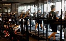 Hàn Quốc cho mở phòng gym nhưng cấm mở 'nhạc giựt'