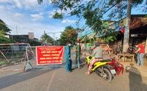 Gỡ phong tỏa phường Long Thạnh Mỹ có hơn 34.000 dân
