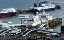 Gián đoạn thương mại có thể tái diễn tại cảng lớn nhất Anh