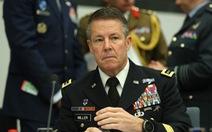 Tướng Mỹ tại Afghanistan từ chức, Kabul phải tự lo số phận mình