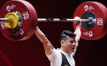 Thể thao Việt Nam: Phấn đấu giành huy chương Olympic Tokyo