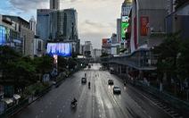 Thái Lan lại giới nghiêm ban đêm vùng Đại Bangkok