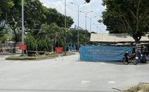 TP.HCM: Đã cấp nước ổn định cho Bệnh viện dã chiến số 4