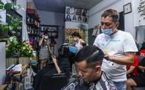 Đang nghiên cứu chứng chỉ nghề cho cắt tóc, làm nail...