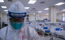 Trình Thủ tướng lập các cơ sở thu dung, điều trị ban đầu trước yêu cầu cấp bách phòng chống dịch