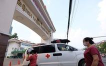 Cựu giám đốc Bệnh viện Bạch Mai bị truy tố vì nâng giá thiết bị gây thiệt hại 10 tỉ