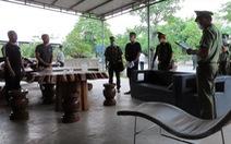 Trùm giang hồ Quảng Trị 'Hùng đĩ' bị bắt và khởi tố vì đánh bạc