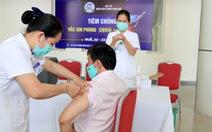 Bộ Y tế: Đã phân bổ được hơn 8,1 triệu liều vắc xin COVID-19