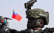 Nhật đề cập trực tiếp Đài Loan lần đầu tiên trong sách trắng quốc phòng