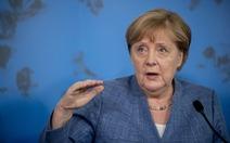 Đức không ép, muốn dân tin và tự nguyện tiêm vắc xin