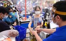 Saigon Co.op tăng quyền lợi cho khách không dùng tiền mặt