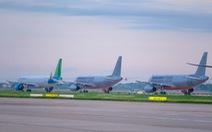 Đề xuất chỉ còn khai thác 2 chuyến bay/ngày từ TP.HCM ra Hà Nội để bảo vệ thủ đô