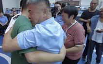 Nguyên mẫu người cha trong phim Thất cô - do Lưu Đức Hoa thủ vai - đã tìm thấy con bị bắt cóc