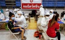 Thái Lan quyết 'trộn' vắc xin Trung Quốc với AstraZeneca, bất chấp WHO