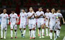Super League 'hy sinh' để tuyển Trung Quốc chuẩn bị cho vòng loại World Cup 2022