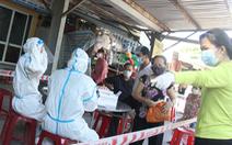 21 ca mắc mới ở Đà Nẵng, nhiều ca chưa rõ nguồn lây