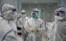 Bộ Y tế công bố thêm 29 ca COVID-19 tử vong, 20 người ở TP.HCM