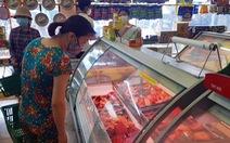 Đồng Nai chấp thuận mở điểm bán thịt 'giải cứu' người nuôi heo