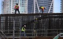 Mỹ cần thêm 1 triệu công nhân xây dựng, lương cao vẫn khó tuyển