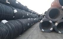 Đề xuất Chính phủ giảm thuế nhập khẩu thép xây dựng còn 10-15%