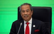 Nội các Malaysia khẳng định 'hoàn toàn ủng hộ' thủ tướng