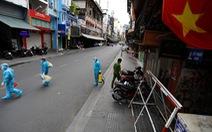 Ngân hàng Thế giới: Xét nghiệm, cách ly, khoanh vùng vẫn quan trọng ở Việt Nam
