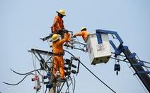 Giảm hơn 34 tỉ đồng tiền điện cho khách hàng miền Trung