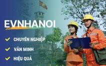 Hà Nội: Hàng chục ngàn chủ nhà trọ ký cam kết thu tiền điện đúng quy định
