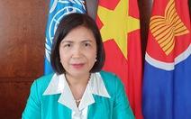 Liên Hiệp Quốc thông qua nghị quyết về khí hậu và quyền con người do Việt Nam đề xuất