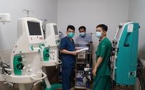 Sở Y tế TP.HCM kiến nghị mua sắm theo chỉ định thầu rút gọn