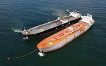 Đưa vào sử dụng tàu chứa LPG đầu tiên tại miền Bắc