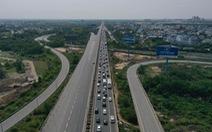 Cần 11.500 tỉ đồng mở rộng đường cao tốc TP.HCM - Long Thành - Dầu Giây lên 8 làn xe