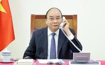 Việt Nam, Indonesia thúc đẩy phân định vùng đặc quyền kinh tế chồng lấn ở Biển Đông