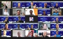 Ra mắt KinhDoanhSo - Trung tâm đào tạo và hỗ trợ doanh nghiệp chuyển đổi số