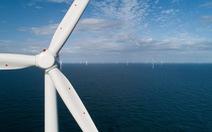 Điện gió sẽ nhận đầu tư tỉ đô từ tập đoàn hàng đầu thế giới