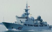 Úc cảnh báo sẽ 'tiếp đón' tàu do thám Trung Quốc đi vào EEZ nước này