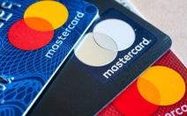 Ấn Độ cấm Mastercard phát hành thêm thẻ mới vì vi phạm luật dữ liệu
