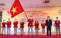 Chưa mua được bản quyền truyền hình Olympic Tokyo 2020 tại Việt Nam