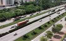 Bộ Giao thông vận tải 'hỏa tốc' đề nghị quy định rõ thời hiệu xét nghiệm COVID-19