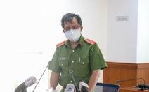 Tử tù mắc COVID trốn khỏi trại tạm giam Chí Hòa đã được cách ly, điều trị